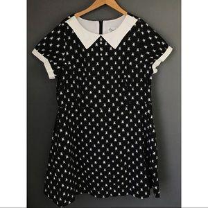 ModCloth Beetle Dress